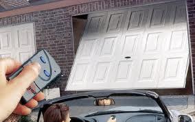 Paramus Garage Door Repair Center