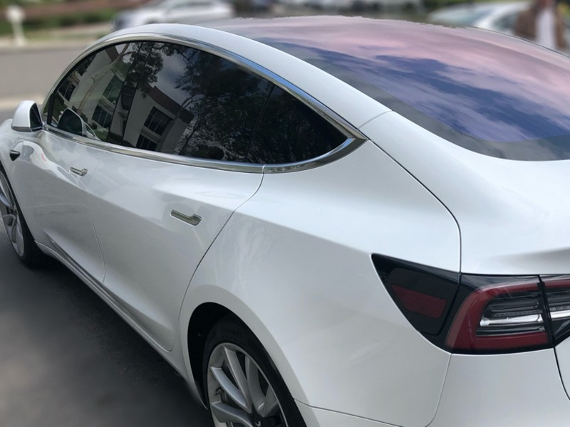 Tinting Companies Simi Valley CA