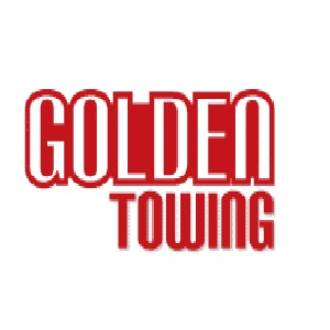 Golden Towing Houston