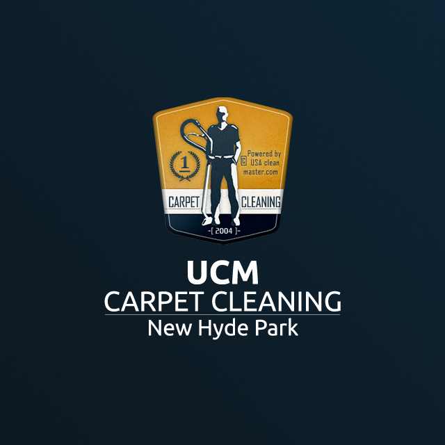 UCM Carpet Cleaning New Hyde Park
