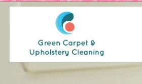 Green Carpet & Upholstery Cleaning