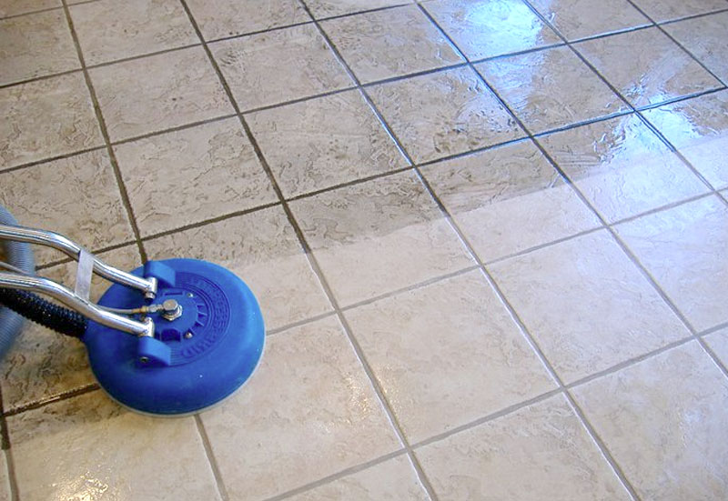 Best Grout Cleaning Chester County PA