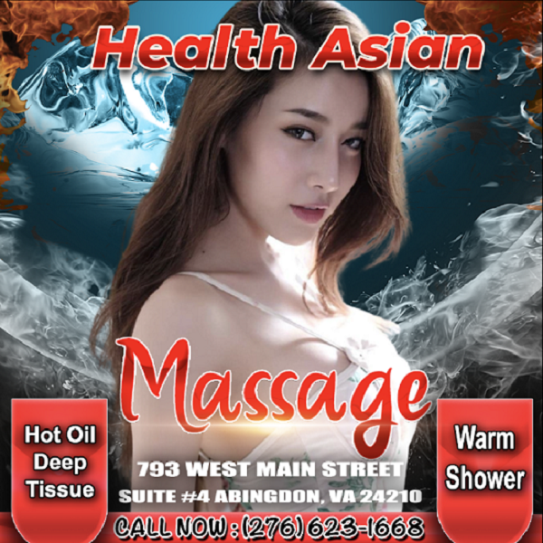 Health Asian Massage Abington Open