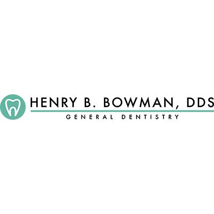 Dr. Henry B. Bowman DDS