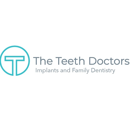 The Teeth Doctors - Dr. Jeremiah Davis and Dr. David Harsant