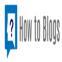 How to blogs