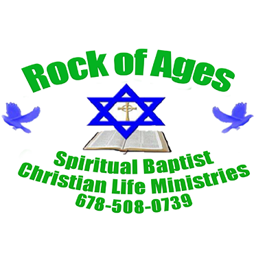 Rock of Ages Spiritual Baptist Church