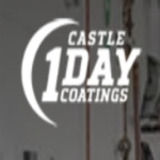 Castle 1 Day Coating