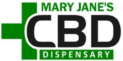 Mary Jane's CBD Dispensary San Antonio