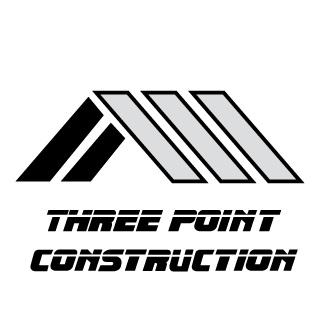 Three Point Construction