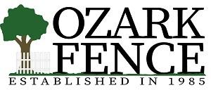 Ozark Fence