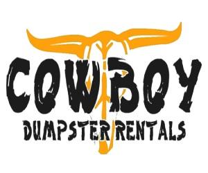 Cowboy Dumpster Rentals