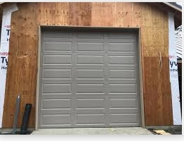 Mitchell Garage Door