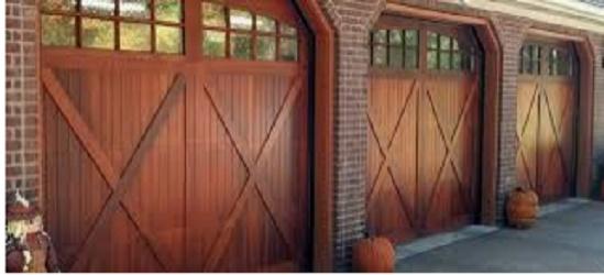 Fusion Garage Door LLC