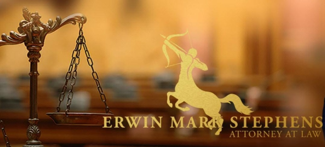 Erwin Mark Stephens Attorney At Law
