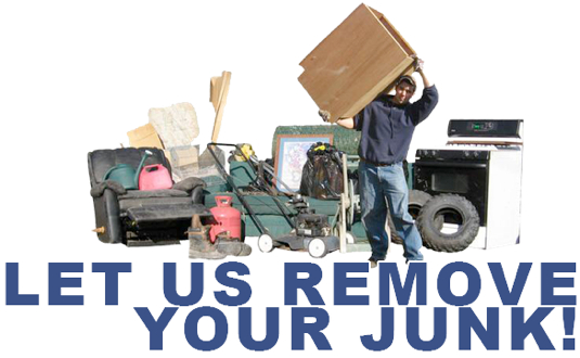 Kingston Junk Removal Inc.
