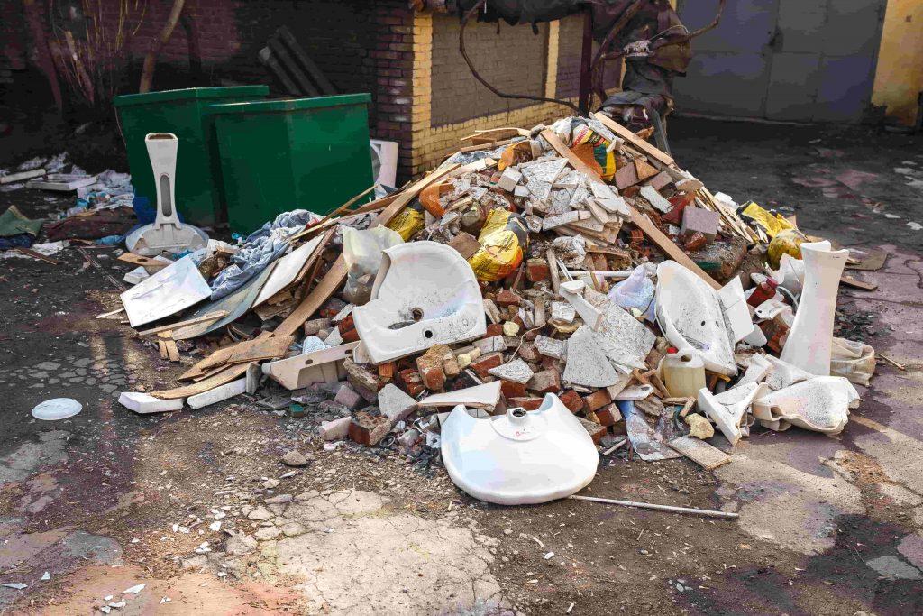 Grand Rapids Junk Removers