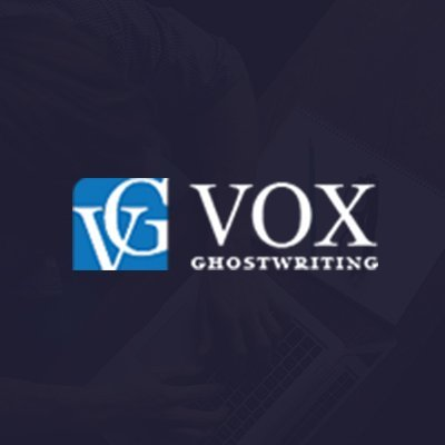 Vox Ghostwriting