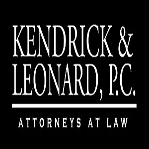 Kendrick and Leonard, P.C.