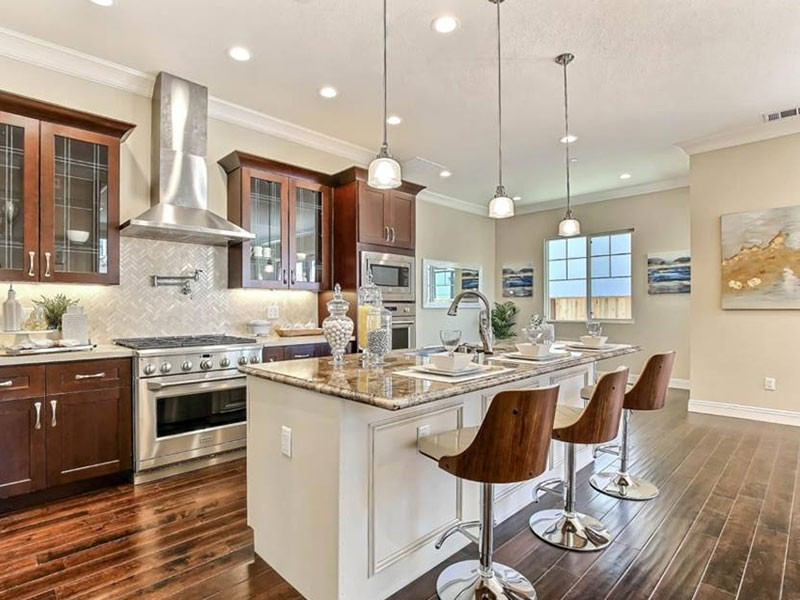 Kitchen Remodeling Services Atherton CA