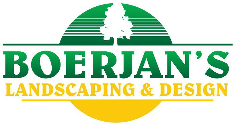 Boerjan's Landscaping & Design