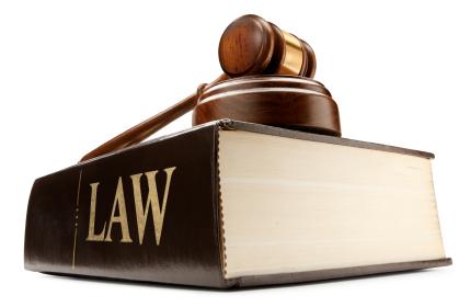 Law Regulates Corporate