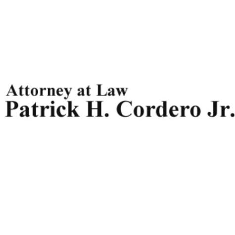 Law Office of Patrick H. Cordero, JR