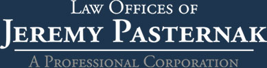 Law Offices Of Jeremy Pasternak