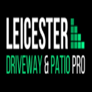 Leicester Driveway & Patio Pro