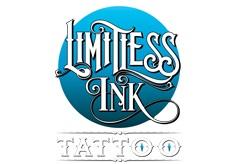 Limitless Ink Tattoo & Piercing Shop Phoenix Watercolor, Portrait, & Coverup Tattoos / Body, Ear & Tongue Piercings