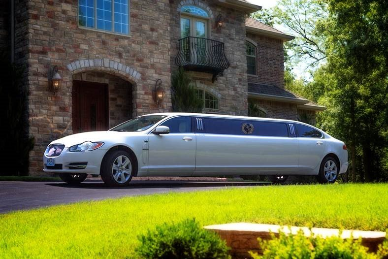 Wedding Limo Rental Southlake TX