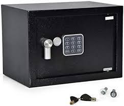 Spencer Safe & Lock