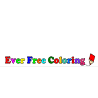Ever Free Coloring