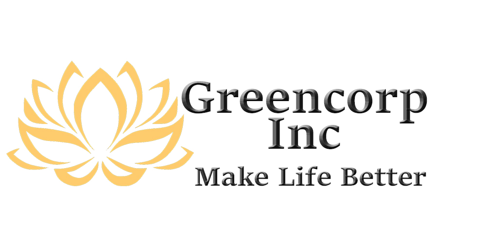 Greencorp Inc