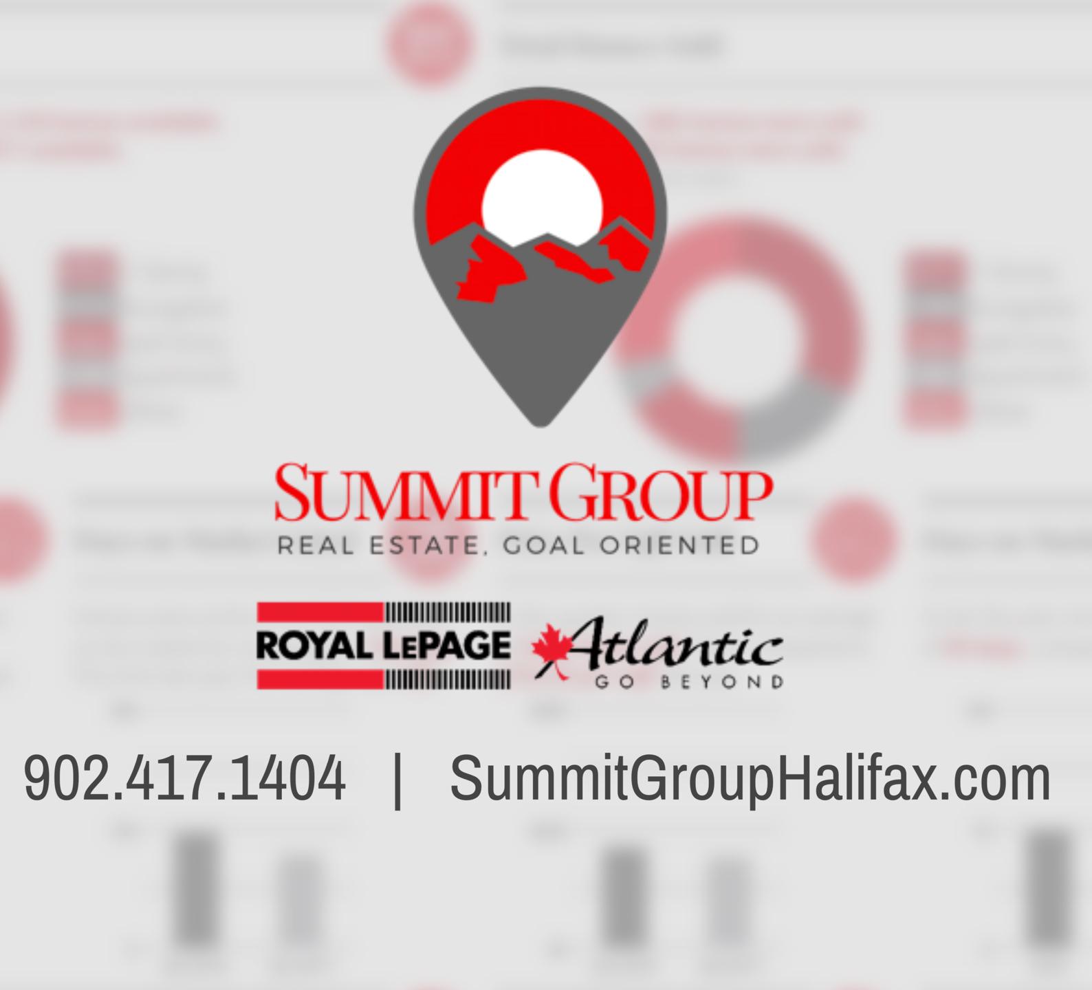 Summit Group - Royal LePage Atlantic