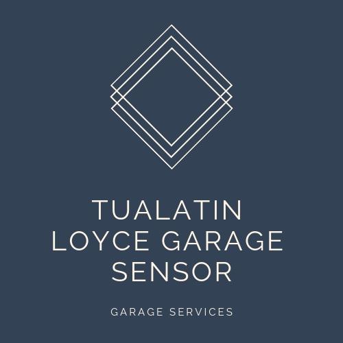 Tualatin Loyce Garage Sensor