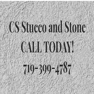 CS Stucco and Stone