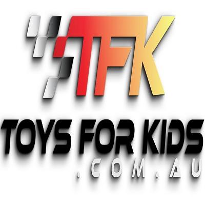 TOYS FOR KIDS SYDNEY / TOYS FOR KIDS TFK