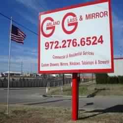 Garland Glass & Mirror