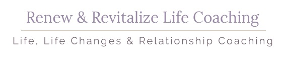 Renew and Revitalize Life Coaching