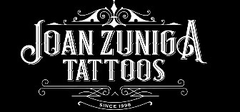 Joan Zuniga Tattoos