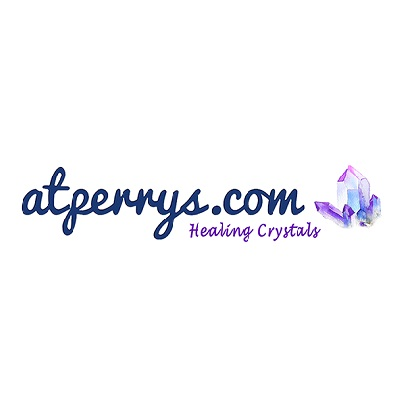 AtPerry's Healing Crystals