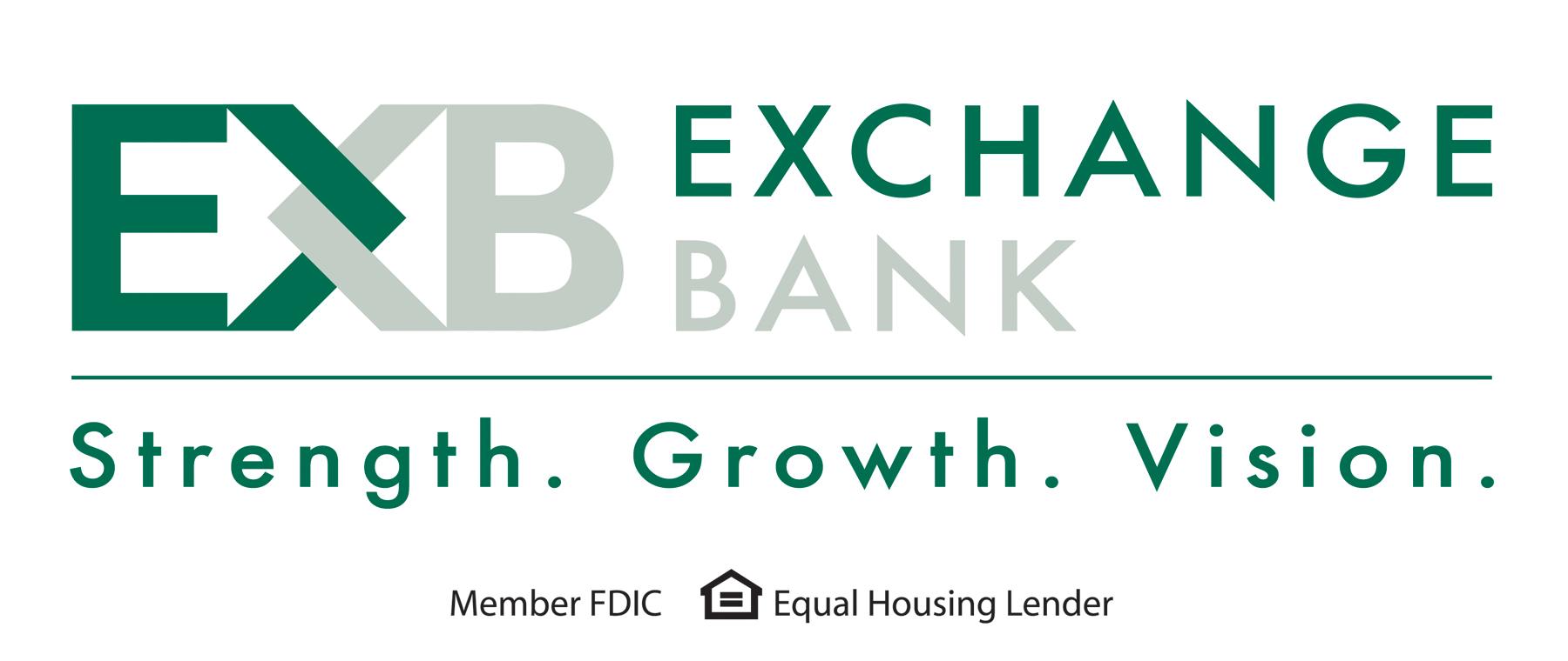 Exchange Bank- Gadsden