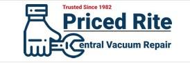 Priced Rite Central Vacuum Repair