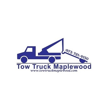 Tow Truck Maplewood