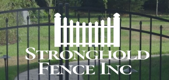 Stronghold Fence Inc