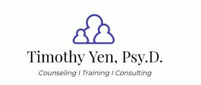 Timothy Yen, Psy.D.