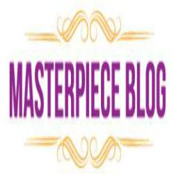 Masterpiece Blog