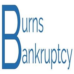 Burns Bankruptcy Law