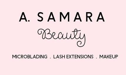 San Diego Microblading By A Samara Beauty
